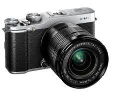 Harga Kamera Fujifilm XM1 Terbaru Februari – Maret 2017