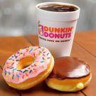 hargagres - kue donat dunkin donuts