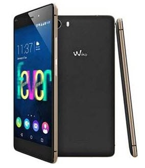 Harga HP Wiko Ridge Fever 4G