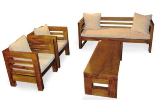 harga kursi ruang tamu minimalis harga 1 jutaan