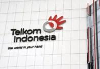 harga saham Telkom