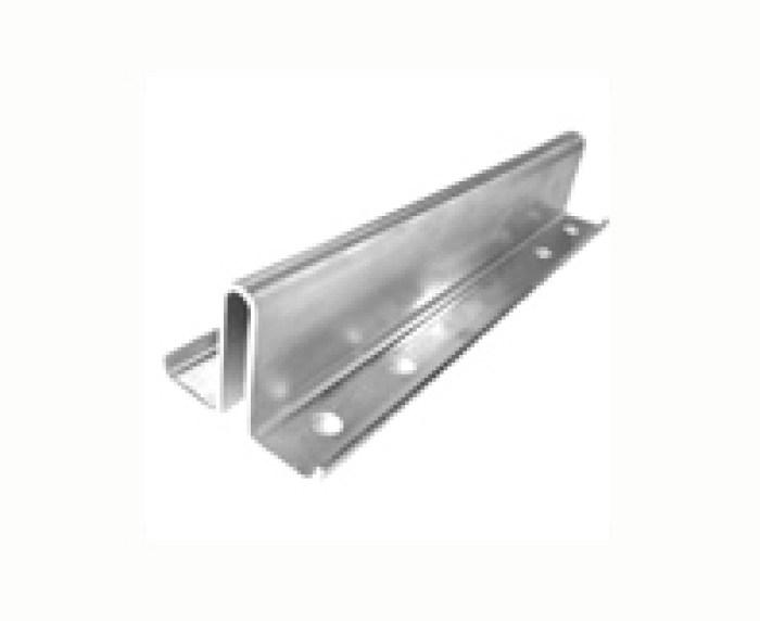 hollow guide rail