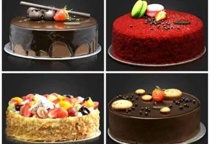 Daftar Harga Kue The Harvest Cakes 2019