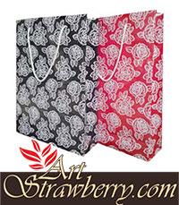 Ap3 Batik Mawar ( 22x6x31 )cm Image