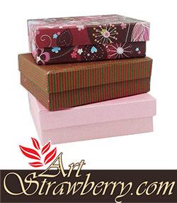 Gift Box E (15x11x5)cm Image
