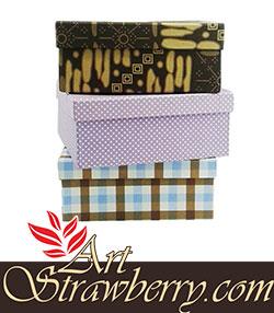 Gift Box T2 (17X15X7) cm Image