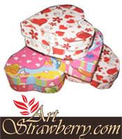 Kotak Love (11x10 x4)cm Image