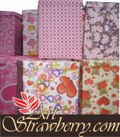 Gift Box T3 (17x17x25)cm Image