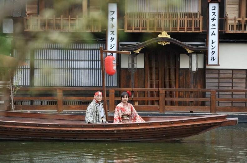 tiket masuk kyotoku floating market