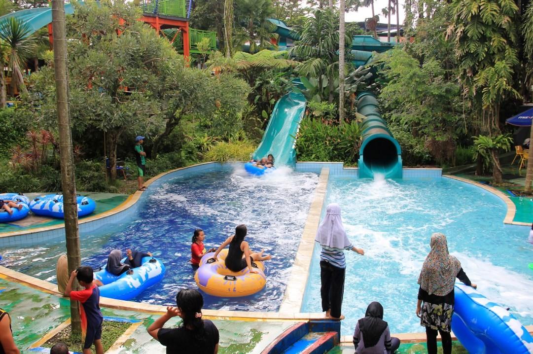tiket masuk jungle waterpark bogor
