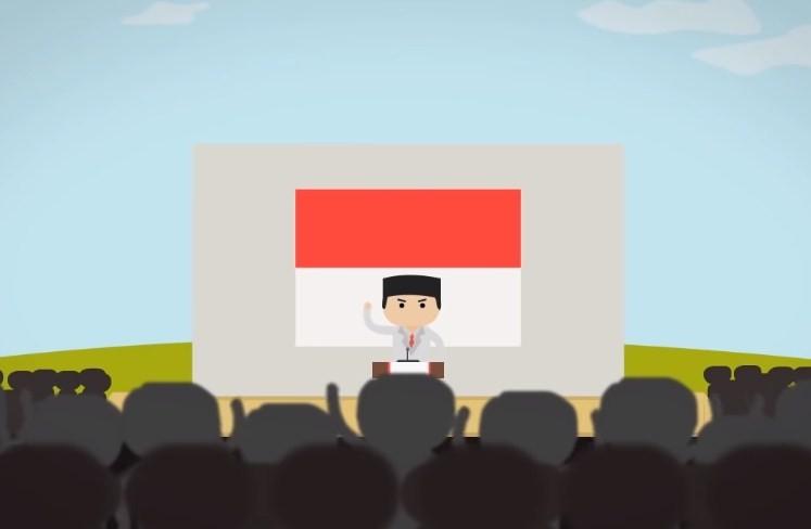 Soal dan Jawaban TVRI 19 Agustus 2020 SMP SMA