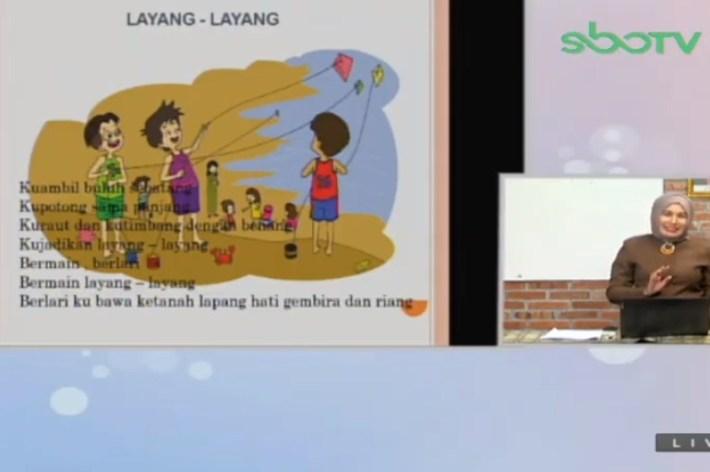 Soal dan Jawaban SBO TV 26 Agustus SD Kelas 2