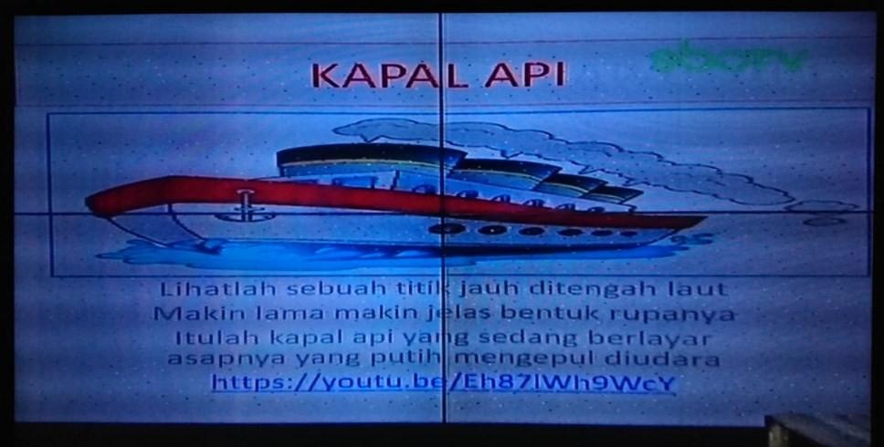 Soal dan Jawaban SBO TV 10 Agustus SD Kelas 2