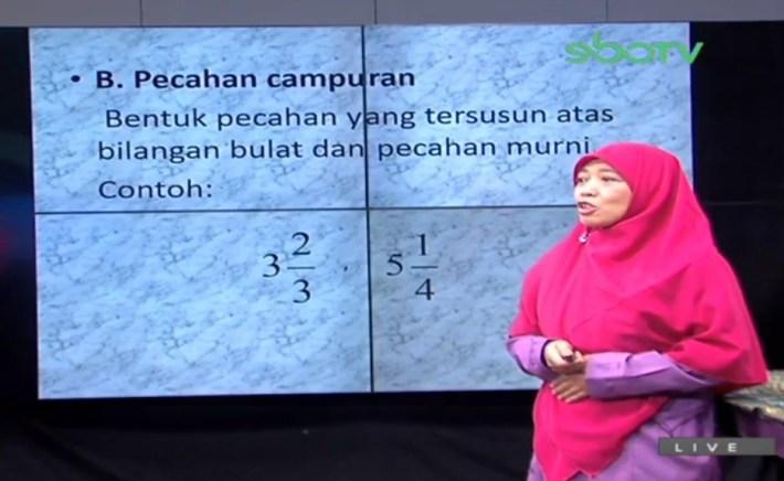 Soal dan Jawaban SBO TV 11 Agustus SD Kelas 4