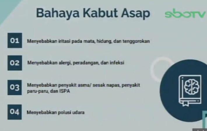 Soal dan Jawaban SBO TV 18 Agustus SD Kelas 5