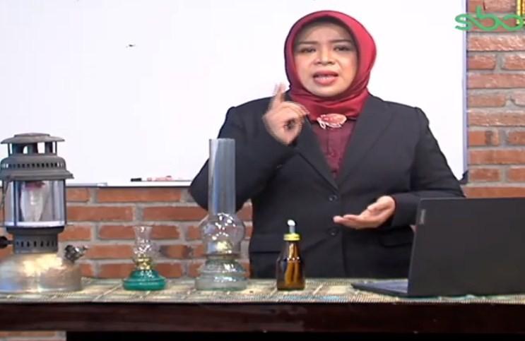 Soal SBO TV 28 Agustus 2020 Kelas 6