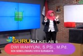 Soal SBO TV 17 September 2020 Kelas 6