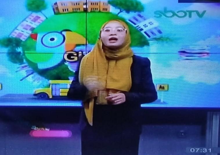 Soal dan Jawaban SBO TV 1 Oktober SD Kelas 3