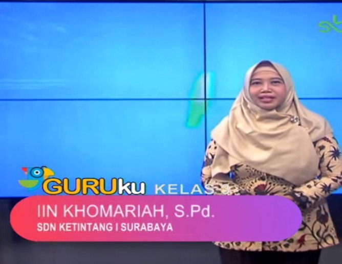 SBO TV 20 November 2020 Kelas 3