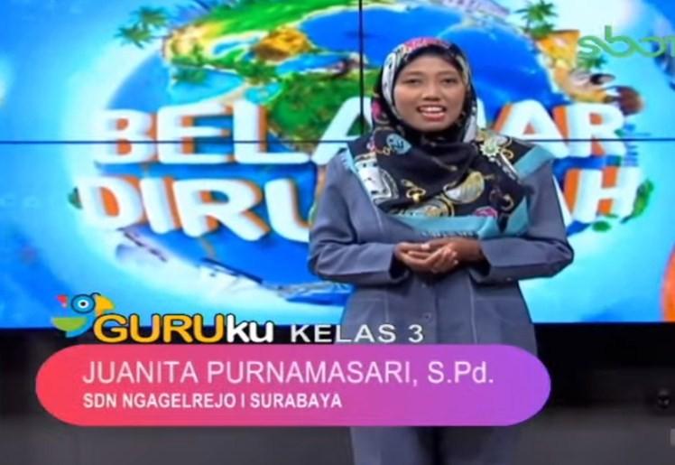 SBO TV 25 November 2020 Kelas 3