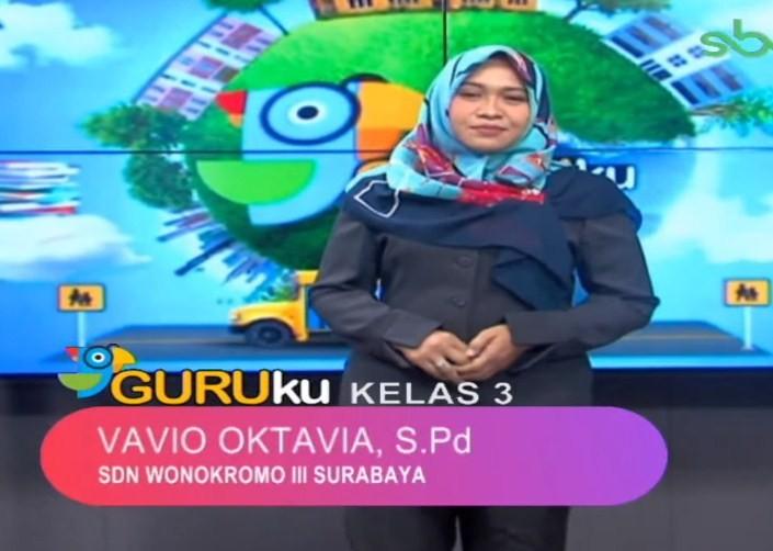 SBO TV 27 November 2020 Kelas 3