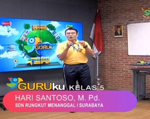 SBO TV 19 November 2020 Kelas 5