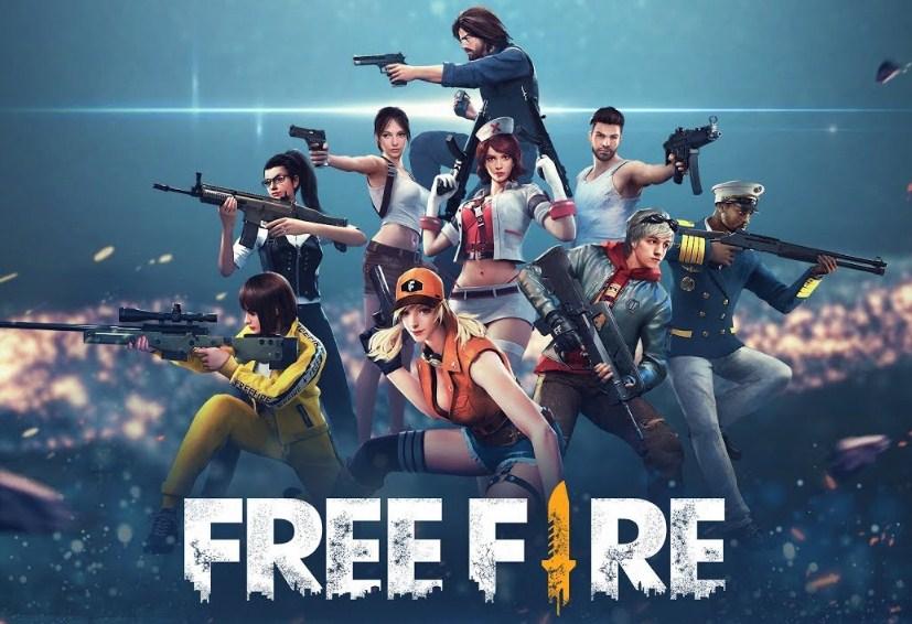 Kode Redeem FF 23 Mei 2021 + Giveaway