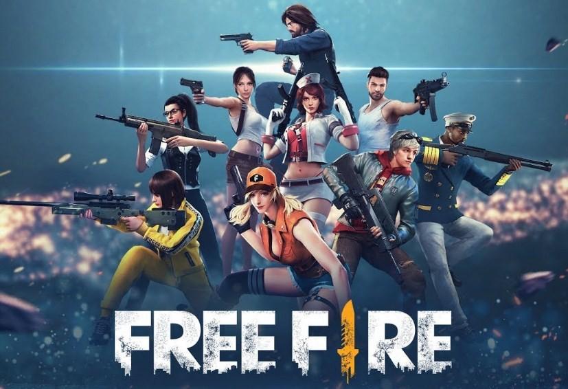 Kode Redeem FF 12 Mei 2021 + Giveaway