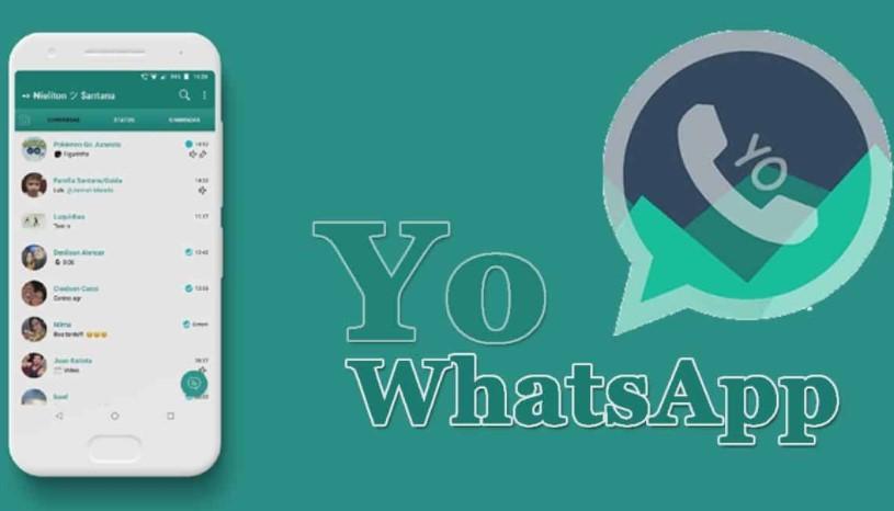 YoWhatsApp Apk (Yowa)