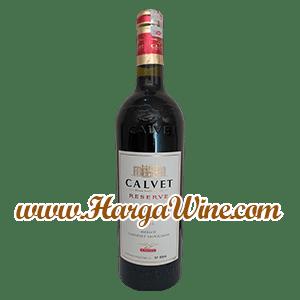 Calvet Reserve Merlot Cabernet Sauvignon