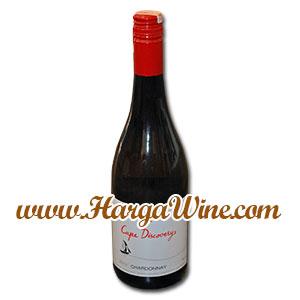 Cape Discovery Chardonnay