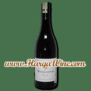Woollaston Pinot Noir
