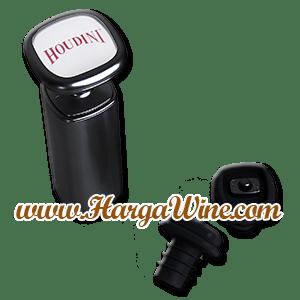 Wine Saver houdini