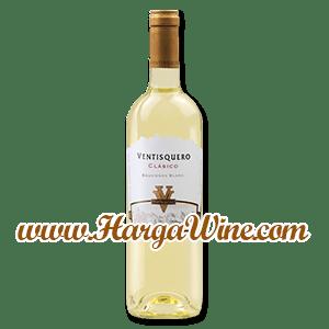 Viña Ventiquera Clasico Sauvignon Blanc