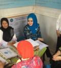Desa Lalang Sembawa Wakili Sumsel Dalam PHBS Tingkat Nasional