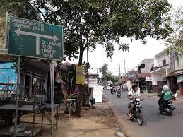 Jalan Ki Ageng Gribig