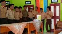 Kepala Sekolah SMK Nurul Falah Pugung Klarifikasi Soal Sita Sepatu