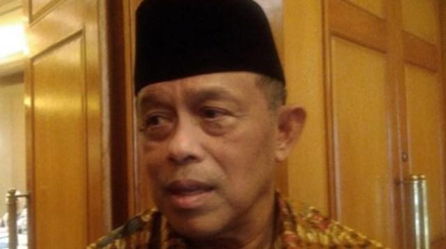 Djoko Santoso: Markas BPN Pindah Itu Siasat Gerilya Jendral Sudirman