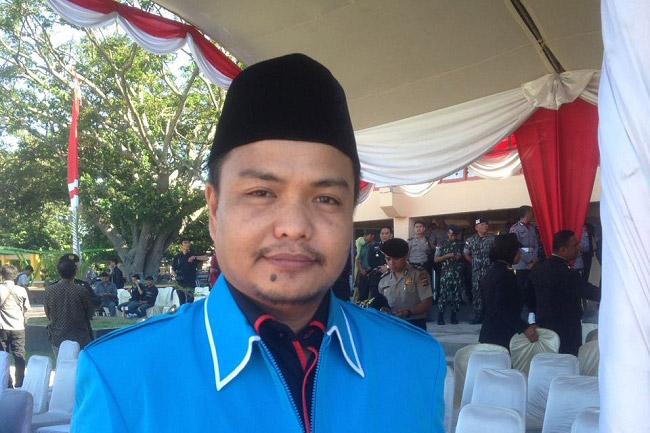 Ketua KNPI Sulteng Menolak Hadir di Kongres KNPI Putaran Kedua