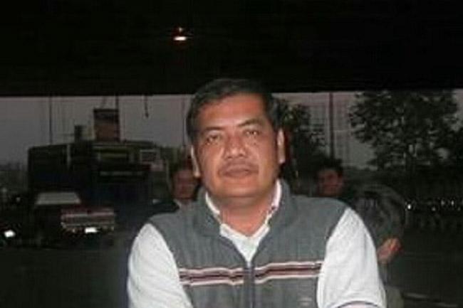 Hadi Prayogo Siapkan Dana Taktis Bela Wartawan