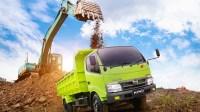 Hino Pertahankan Prestasi 20 tahun Jadi Market Leader Medium Duty Trucks