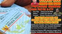 Ismahi Jakarta: KPK Harus Periksa Puan, Ganjar dan Pramono Soal Skandal Mega Proyek E-KTP