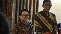 Dampak Corona, Indonesia Umumkan Larangan Masuk Terbatas