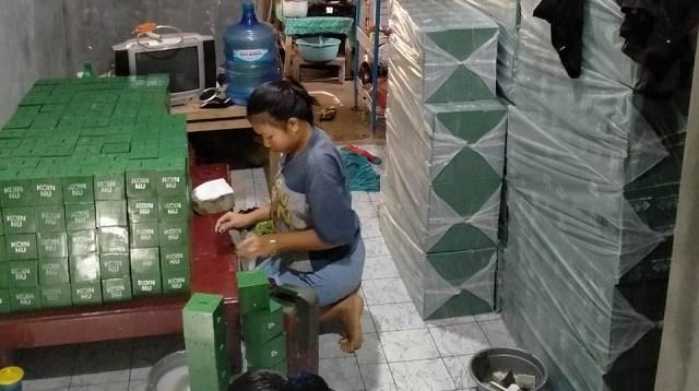 Misteri Pemesanan Kotak KOIN NU di Lampung, 200 Kepala Keluarga Terancam Bangkrut