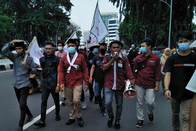Ismahi Jakarta Menduga Ada Permainan Politik Pada Penetapan Tersangka Mulyadi