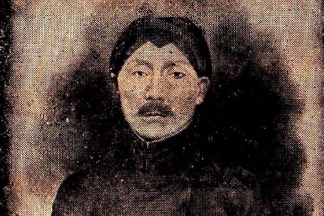 Serat Kuno Satrio Piningit Karya Raden Ngabehi Ronggowarsito