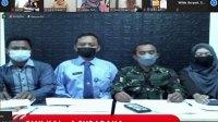 SMK KAL 1 Surabaya Ikuti Webinar Kelogistikan 3 Negara