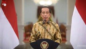 Jokowi: PPKM Level 4 Diperpanjang Sampai 2 Agustus, Ini Aturan Barunya