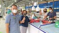 Dokter Bram Natanael Sembiring Salurkan Paket Suplemen ke Masyarakat