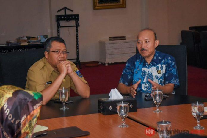 Antusias, Gubernur NTB Sambut Rencana Pembangunan Politeknik Energi dan Pertambangan